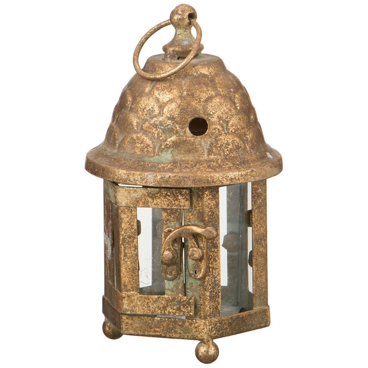 Декоративные свечи Arti-M Свеча-подсвечник Kerensa (11х11х18 см) arti m свеча подсвечник puilisso 15 см