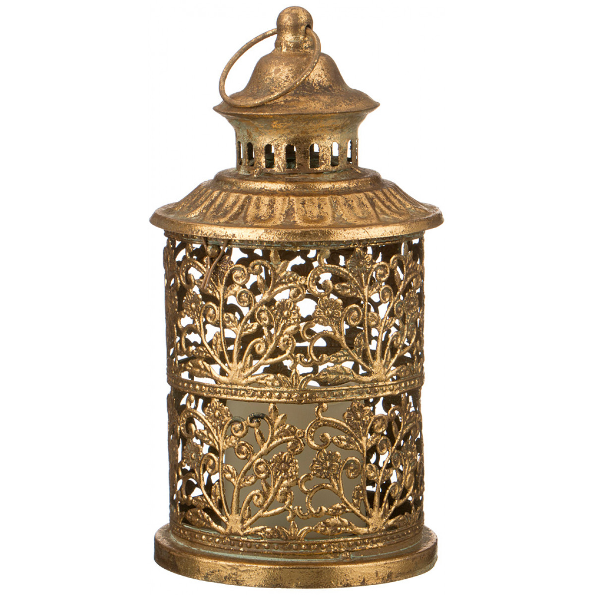 Декоративные свечи Arti-M Свеча-подсвечник Duluth (15х15х30 см) arti m свеча подсвечник puilisso 15 см