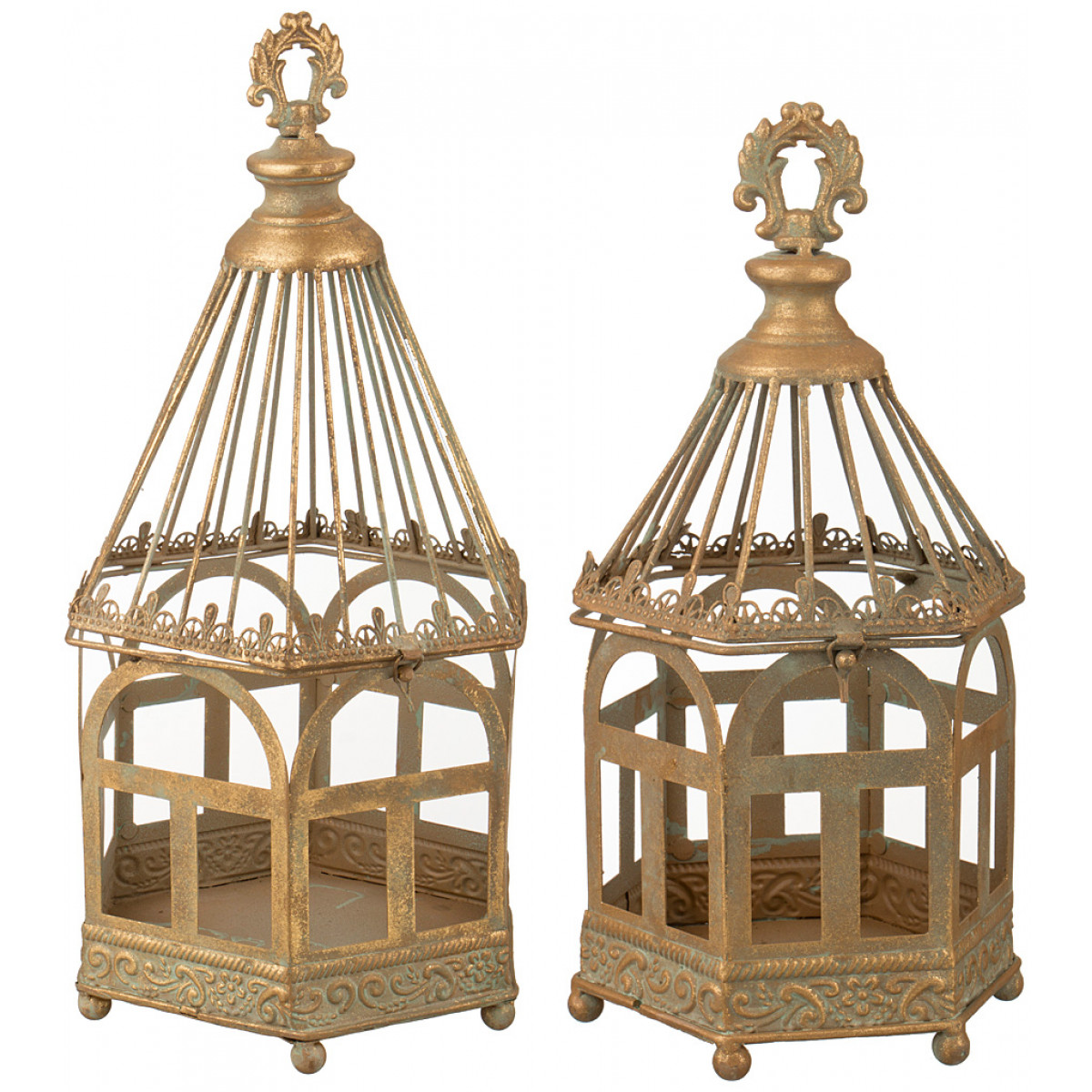Декоративные свечи Arti-M Свеча-подсвечник Borromeo (22х25х51 см) arti m свеча подсвечник puilisso 15 см
