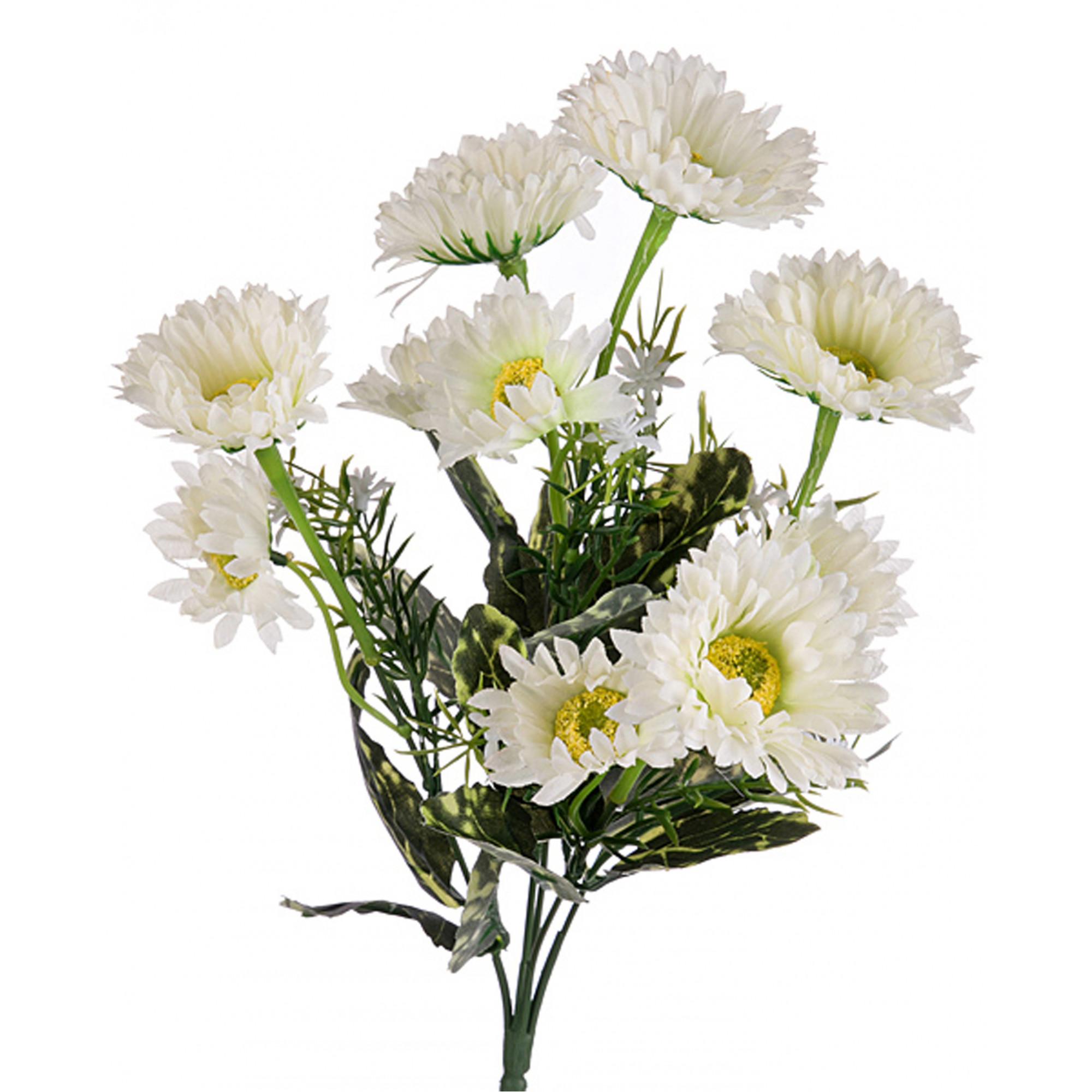 Искусственные растения Arti-M Искусственный цветок Emilee (37 см) napoleon искусственный цветок lettie 6х8х15 см