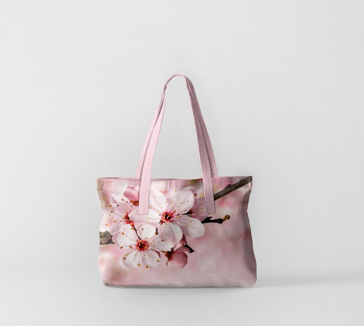 Пляжная сумка Ветвь (50х40 см) Олимп Текстиль oli732561