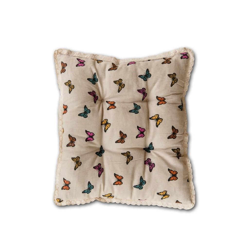 Подушка на стул Titty (45х45)