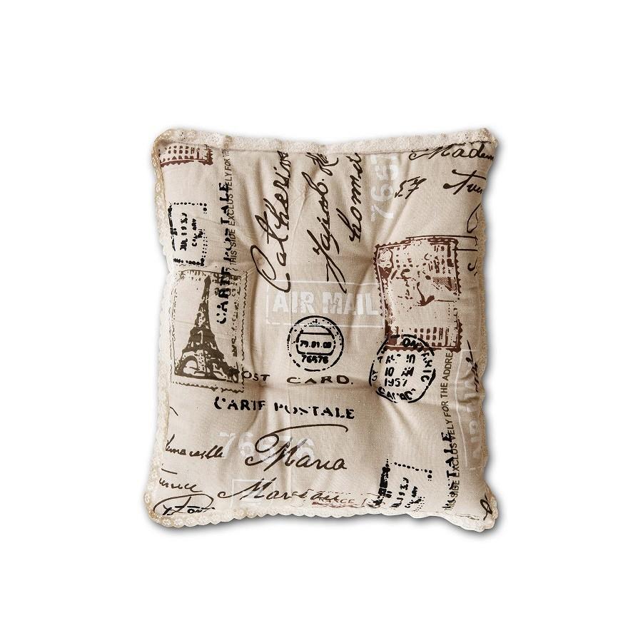 Подушка на стул Beatie (45х45)