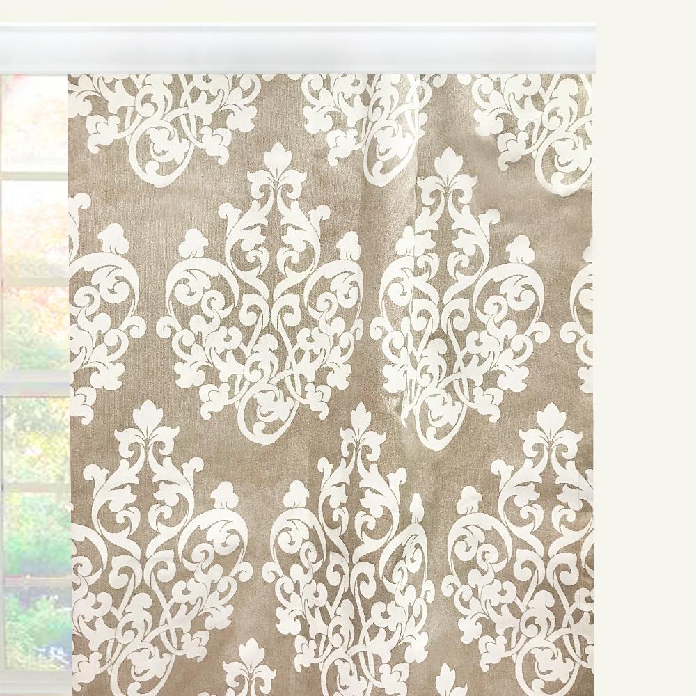 Купить Шторы Apolena, Классические шторы Флоренция, Россия-Турция, Портьерная ткань
