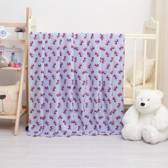 Покрывала, подушки, одеяла для малышей Collorista