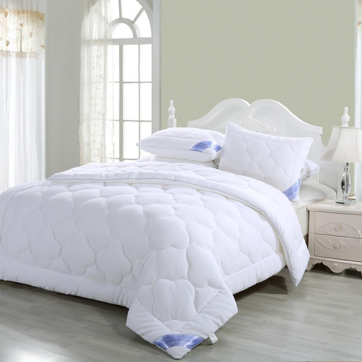 Одеяло Всесезонное Эксклюзив (195х215 см)