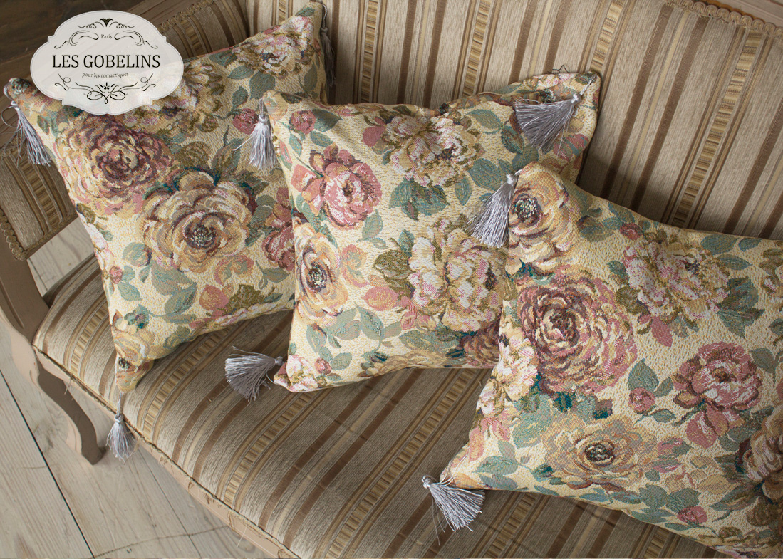 Декоративные подушки Les Gobelins