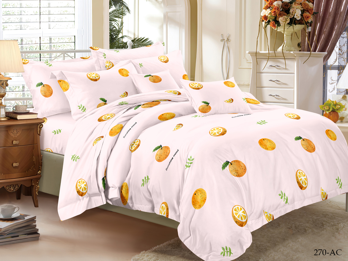 Комплекты постельного белья Cleo cl737762