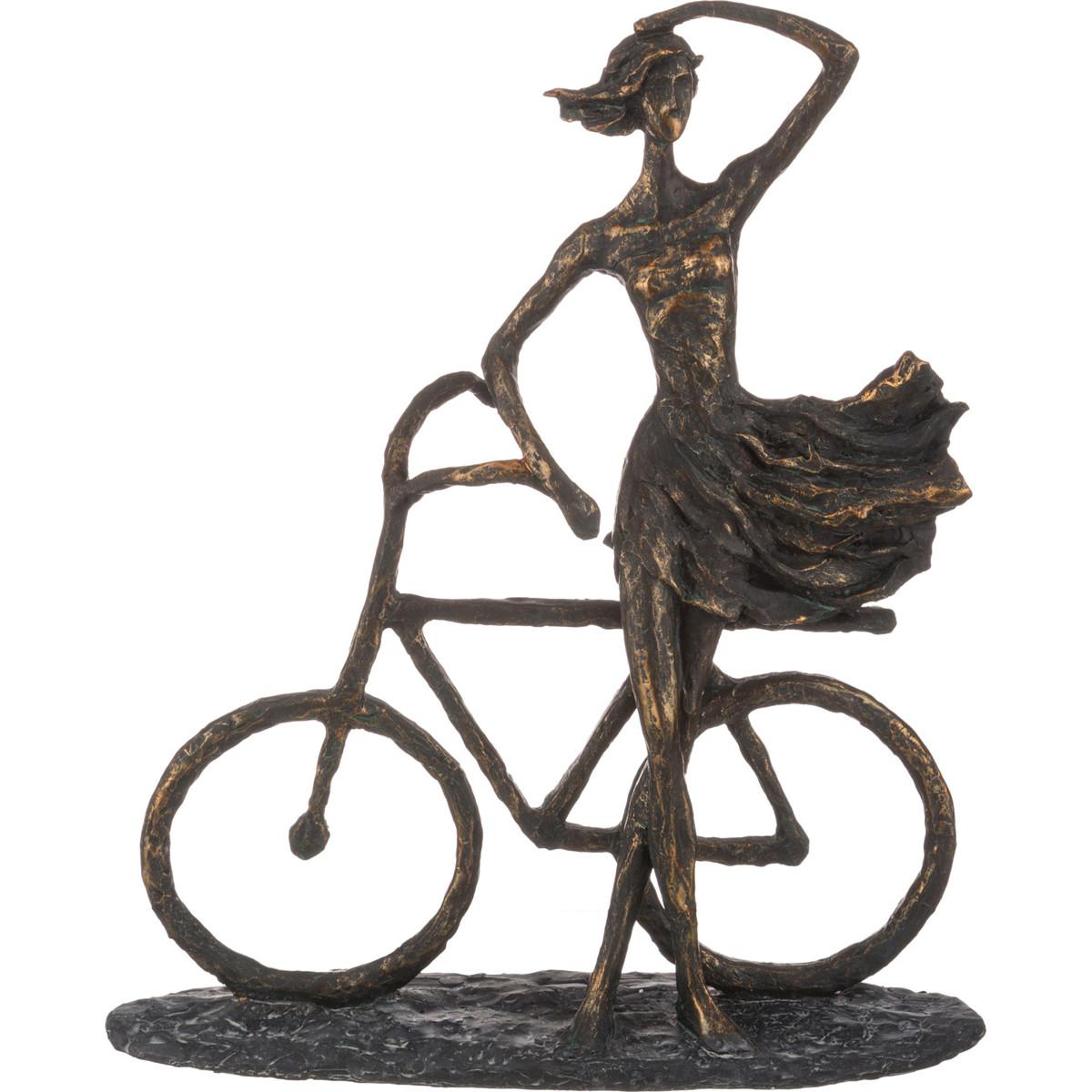Статуэтки и фигурки Arti-M Фигурка Sherley (13х34х40 см)
