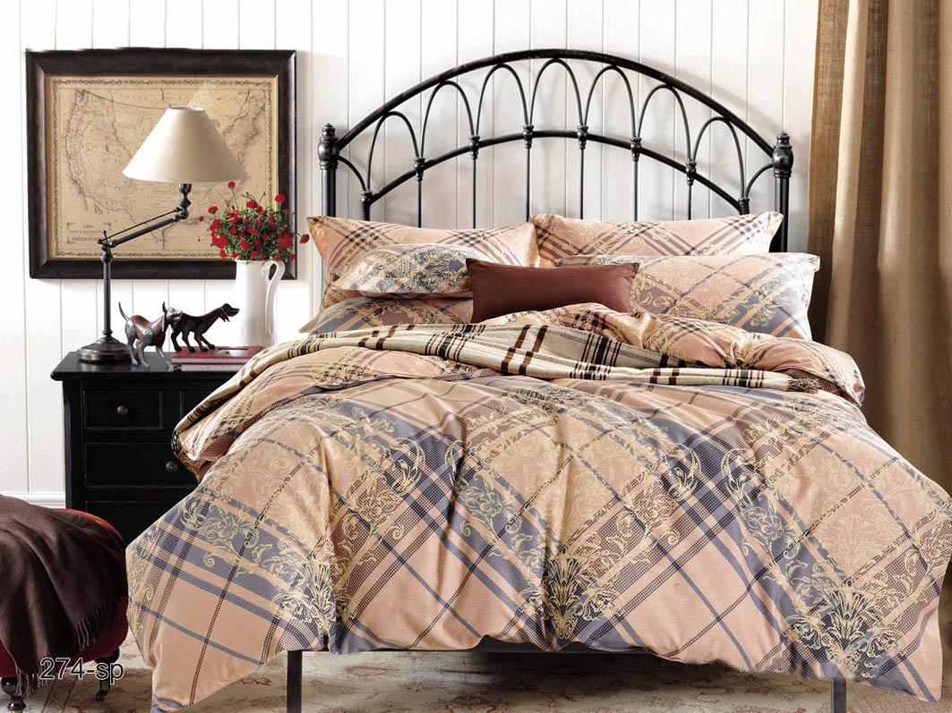 Комплекты постельного белья Cleo Постельное белье Bellinda (1,5 спал.)