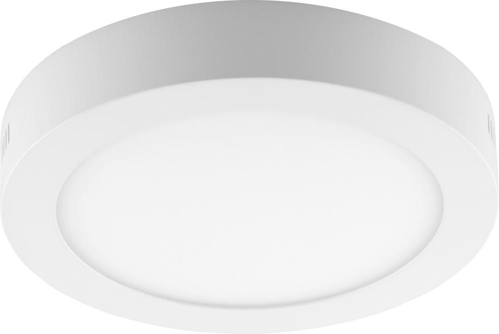 Настенно-потолочные светильники Feron Светильник потолочный Deforrest (30х30 см) светильник светодиодный rev круг настенно потолочный 20 w 4000 к