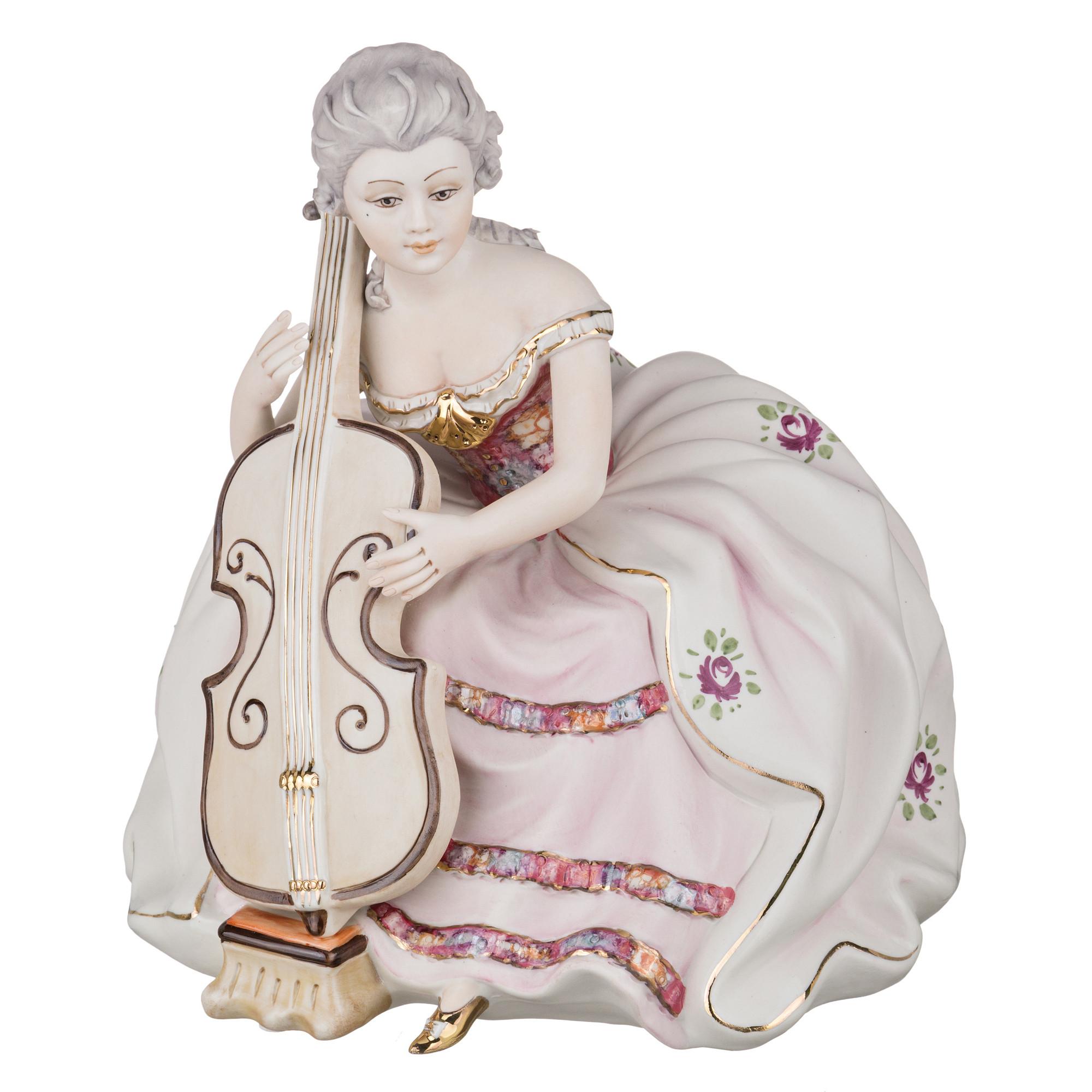 Статуэтки и фигурки Sabadin Vittorio