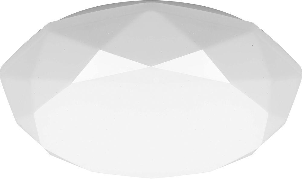 Настенно-потолочные светильники Feron Светильник потолочный Morris (40х40 см) светильник светодиодный rev круг настенно потолочный 20 w 4000 к