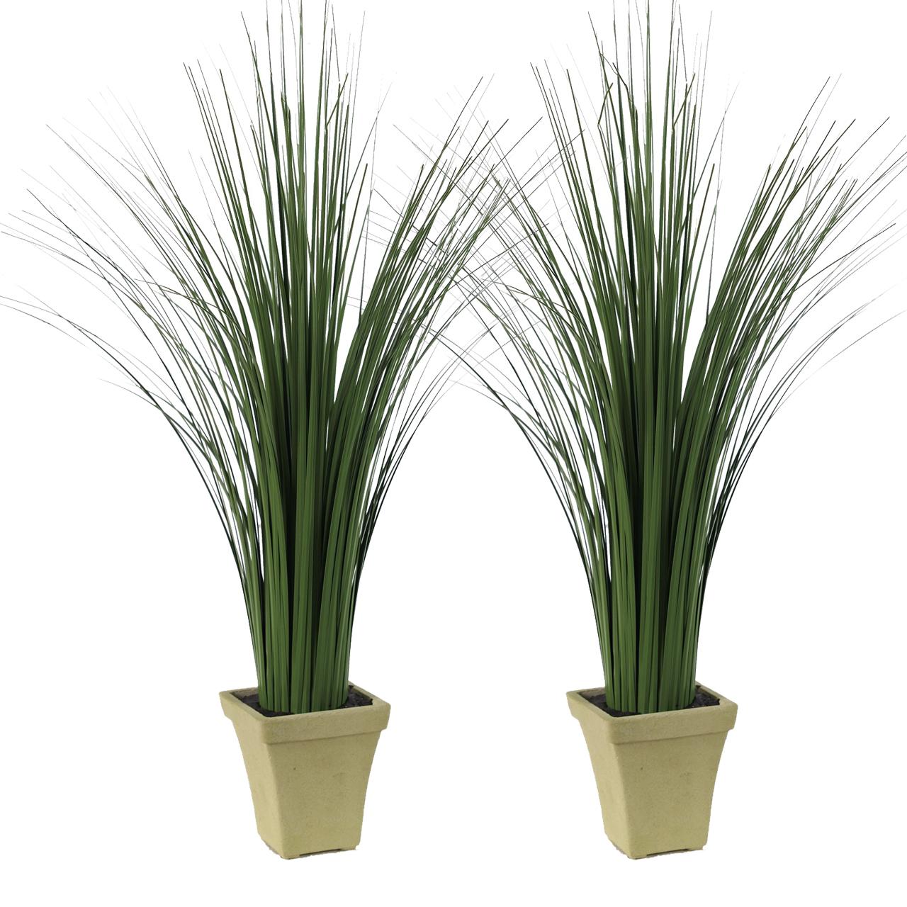 Искусственные растения ARTEVALUCE Искусственное растение Jimena (10х10х60 см - 2 шт) maria jimena duzan killing copy