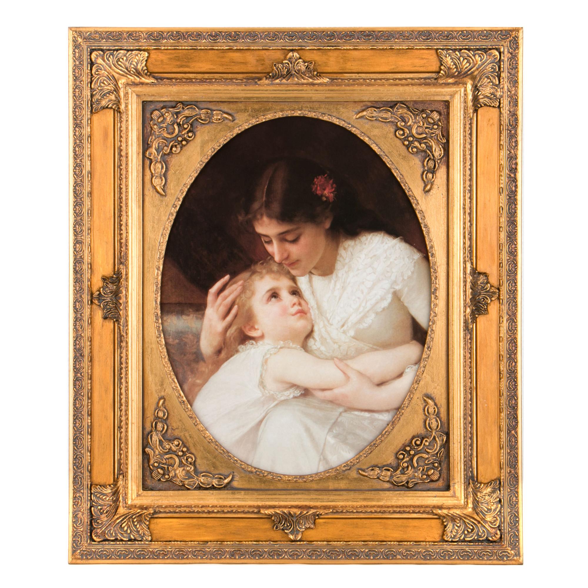 Купить Картины, постеры, гобелены, панно F.A.L, Картина Beelzebub (63х73 см), Италия, Белый, Коричневый, Дерево, Бумага