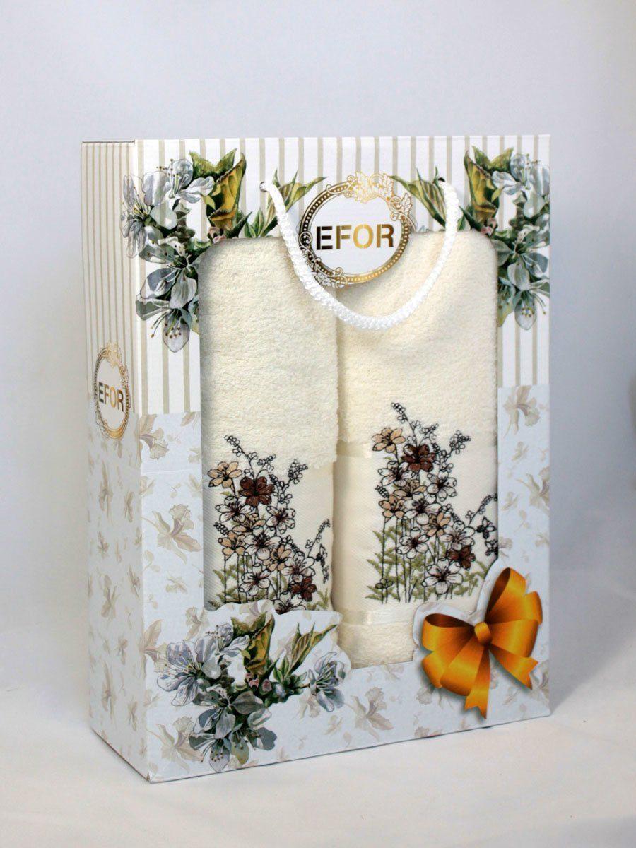 Полотенца EFOR efr687000