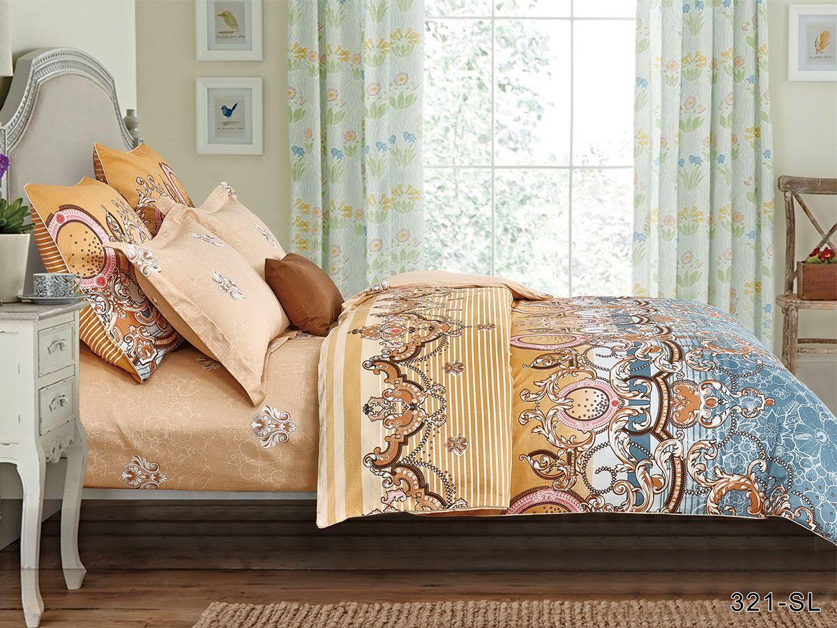Комплекты постельного белья Cleo cl452665