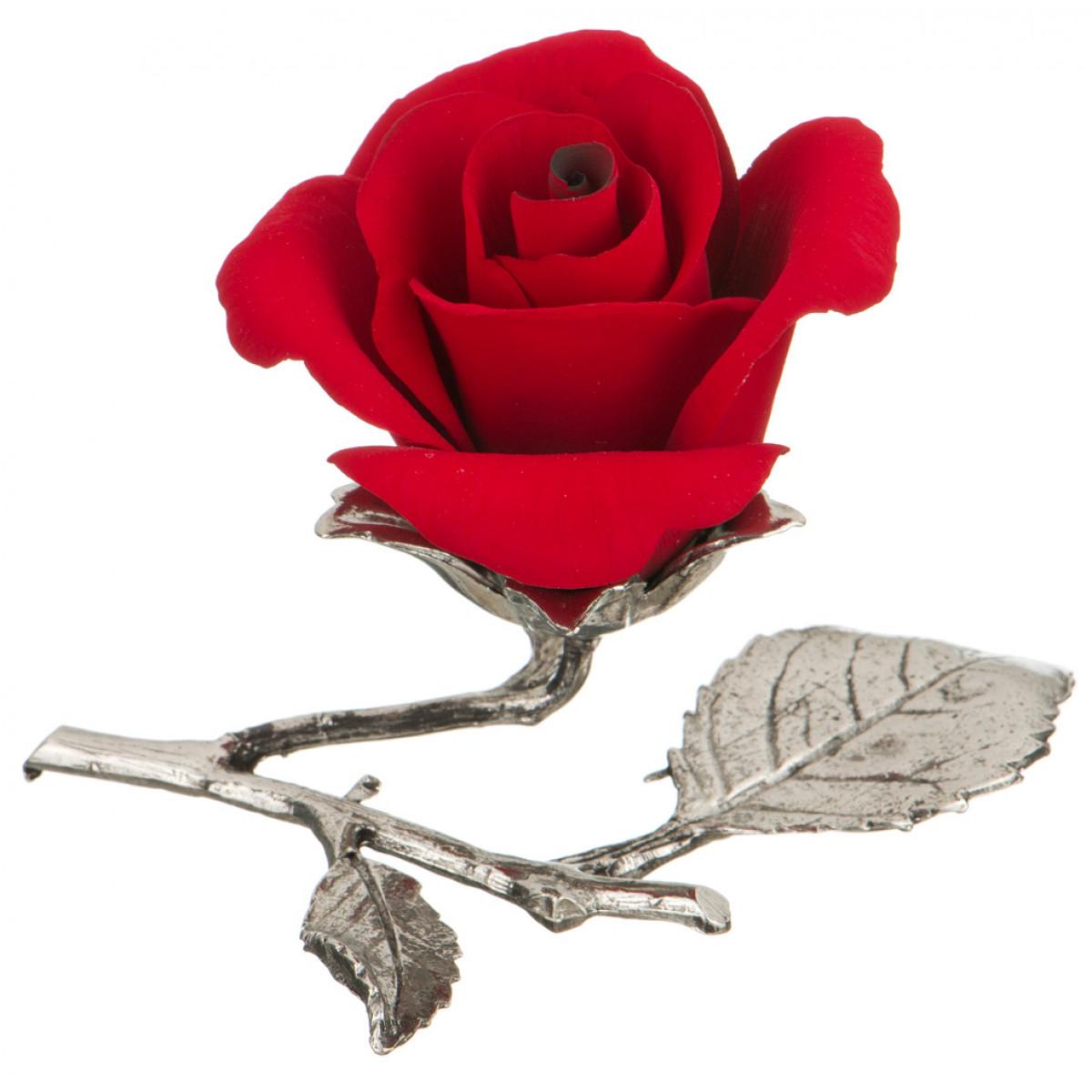 все цены на Искусственные растения Napoleon Искусственный цветок Jodene (8х8х10 см) онлайн