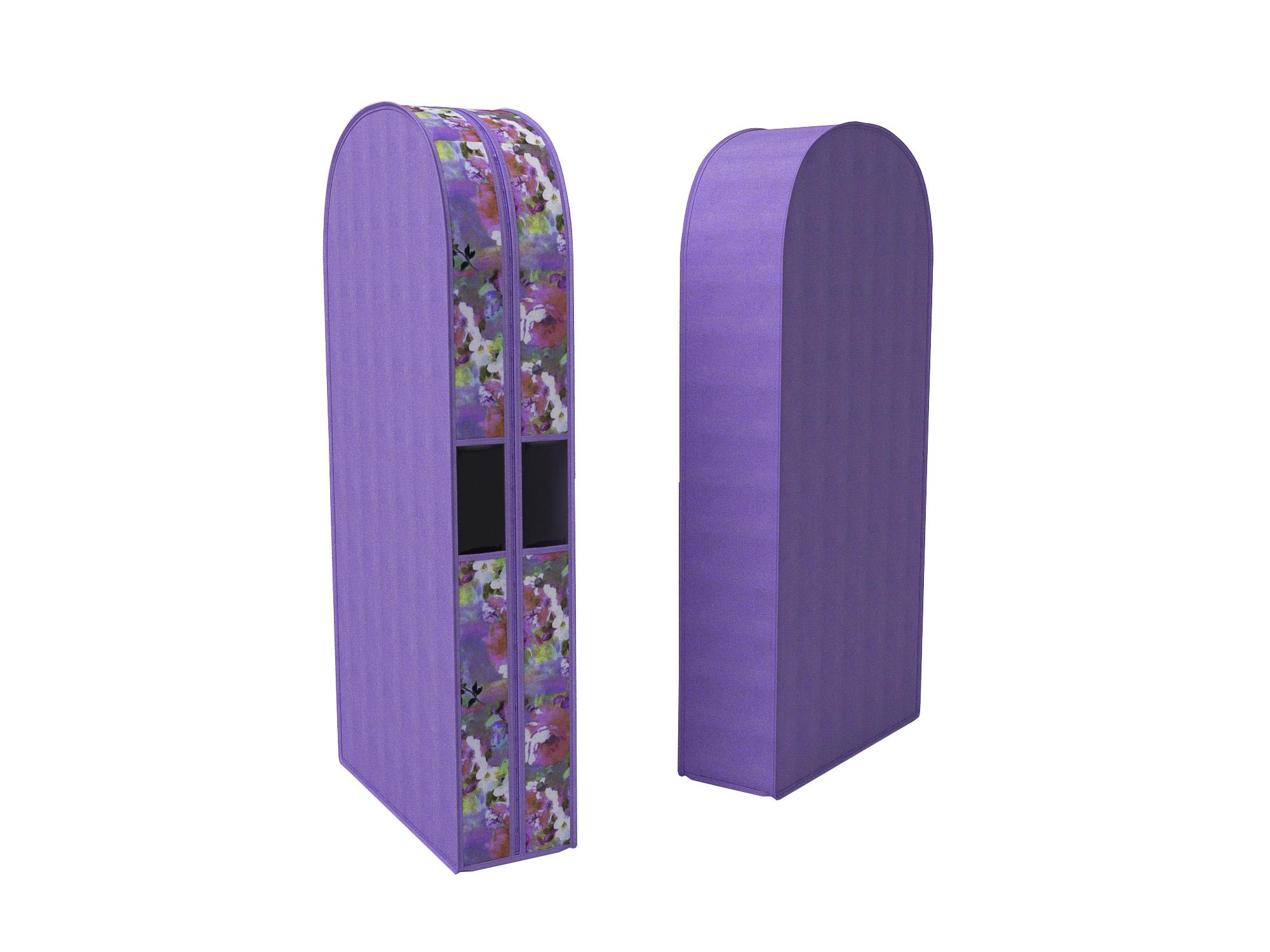 Чехол для одежды Акварель (20х60х130 см) CoFreT cfr406762