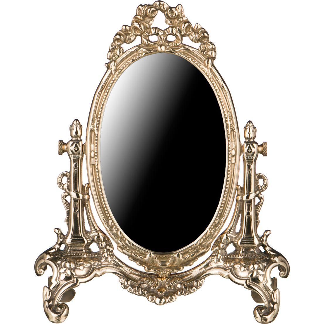 Зеркала Stilars Зеркало Людовик XVI (30 см) stilars фигурка kyla 9 см