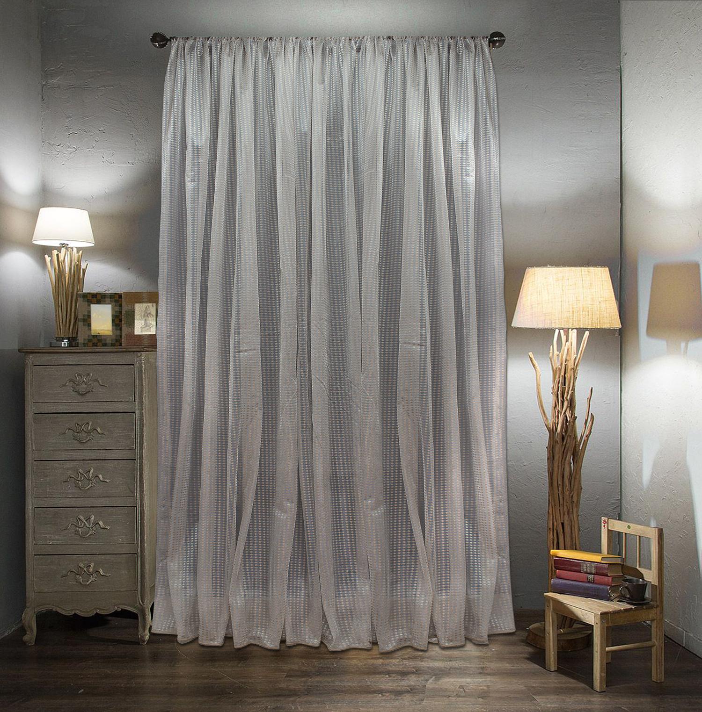 Классические шторы Dorinda Цвет: Бежевый