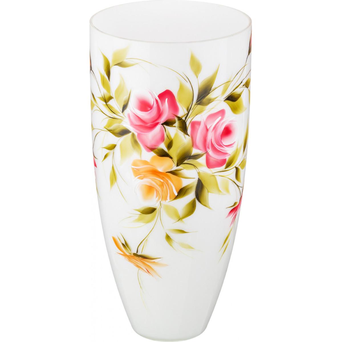 Вазы Arti-M Ваза Irene (13х37 см) вазы arti m ваза mosaic 12х38 см