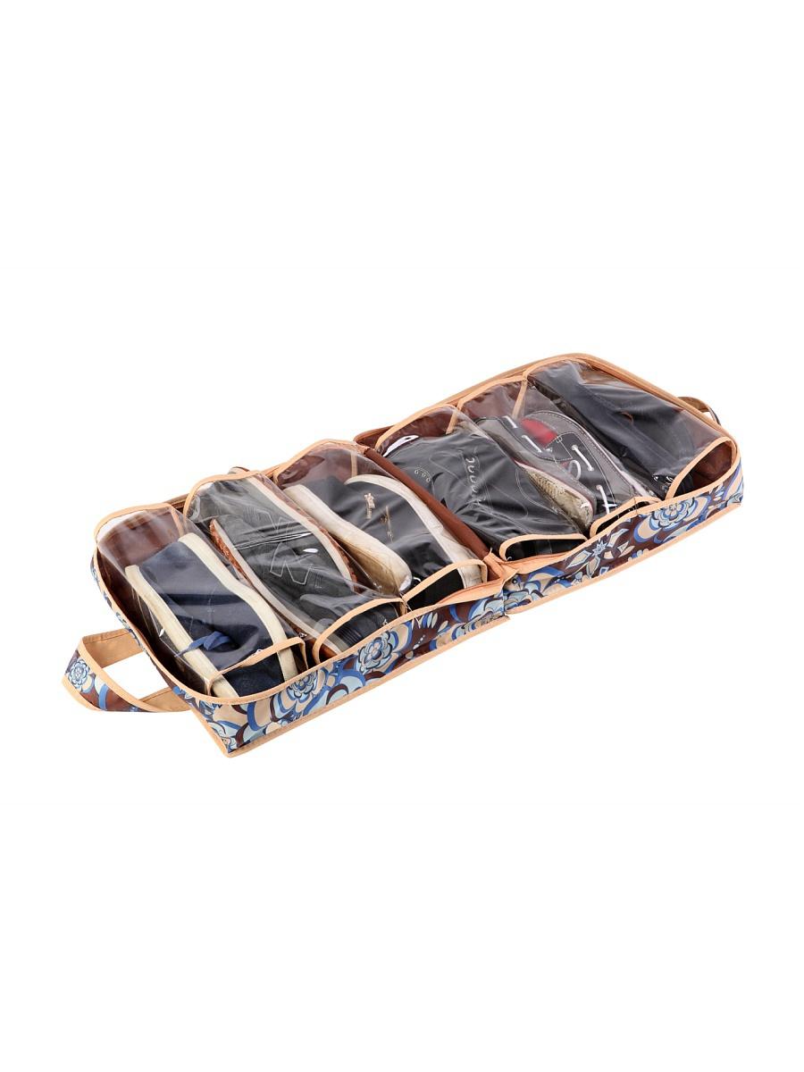 Органайзеры и кофры CoFreT Кофр для обуви Прованс (20х35х40 см)