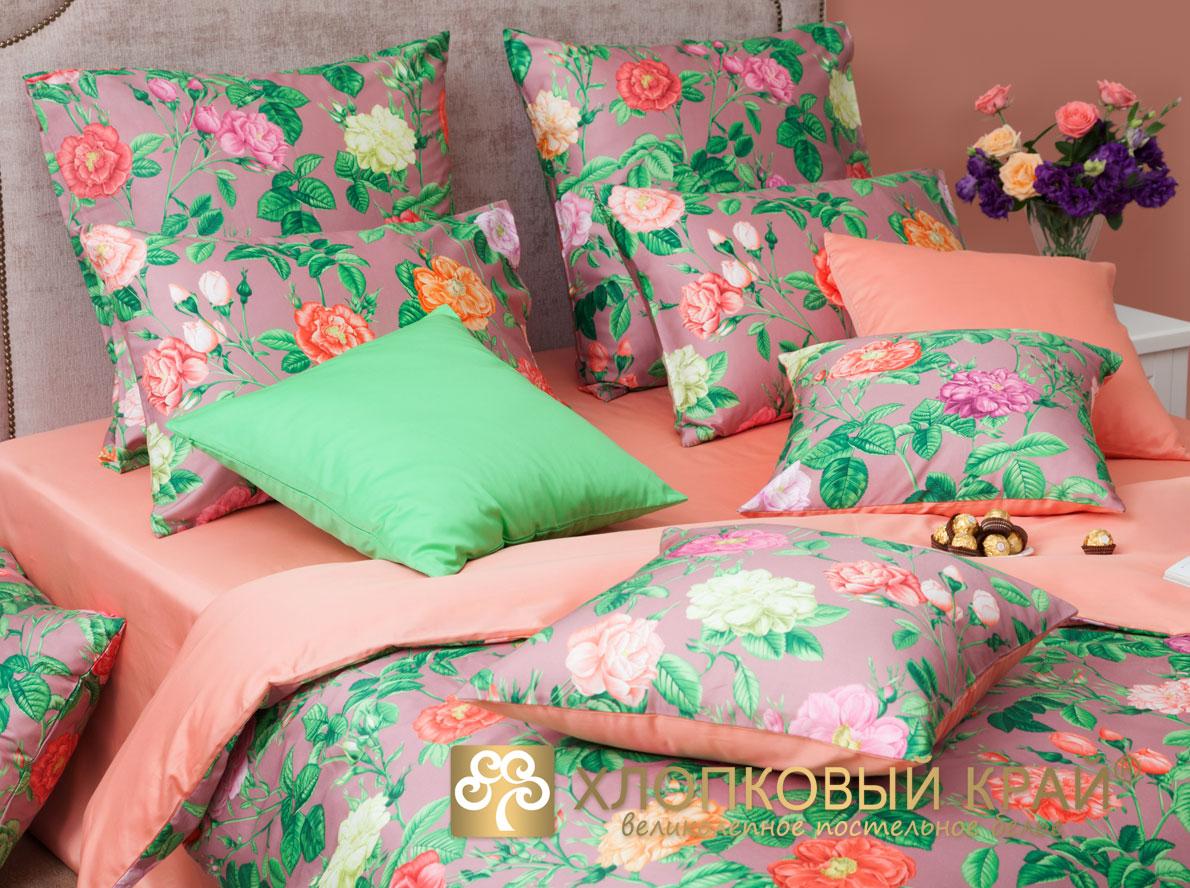 Комплекты постельного белья Хлопковый Край Постельное белье Констанция (2 спал.)