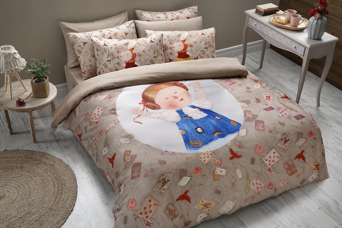 Комплекты постельного белья TAC tac642027