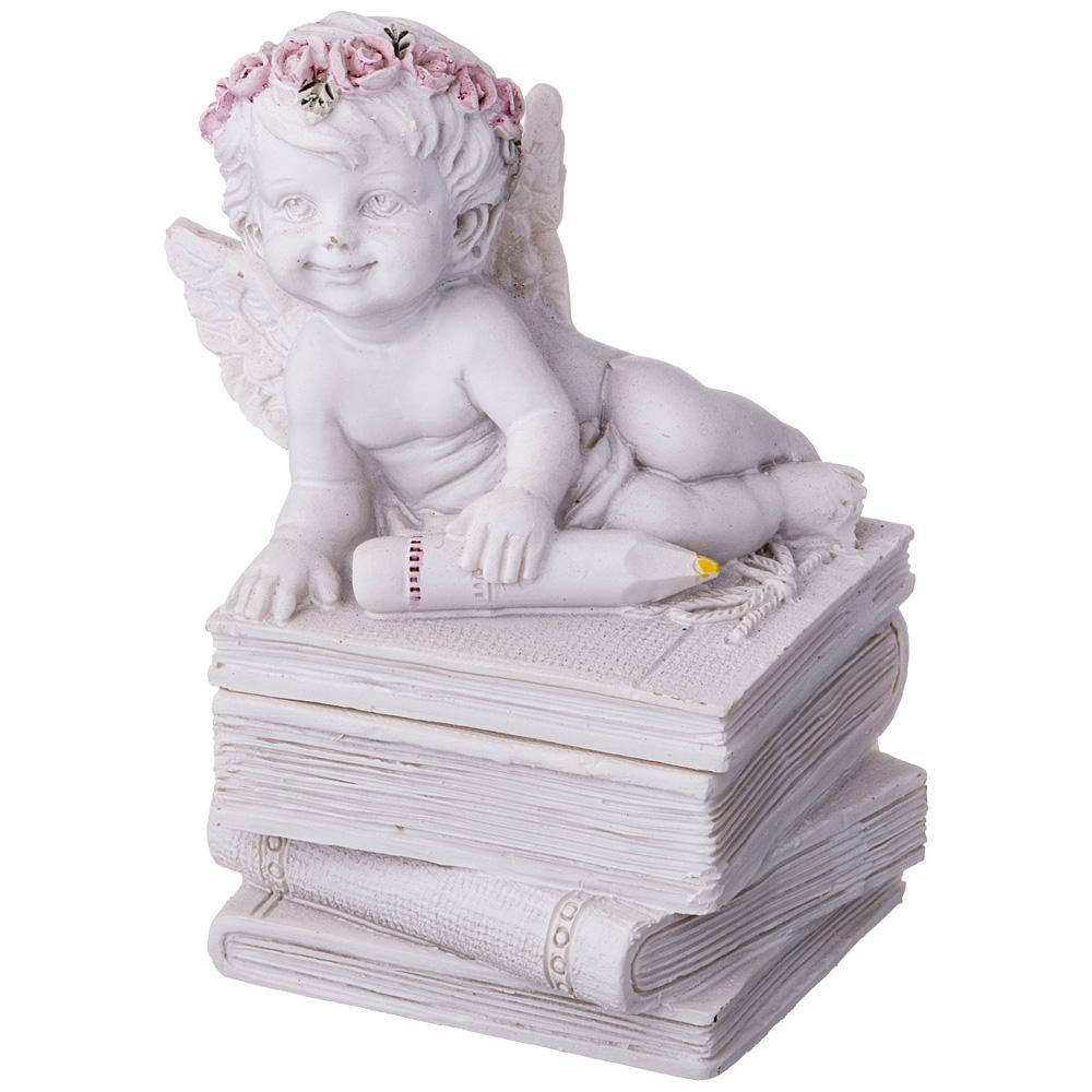 Статуэтки и фигурки Lefard Фигурка Amore (6х5х8 см) amore 86 64