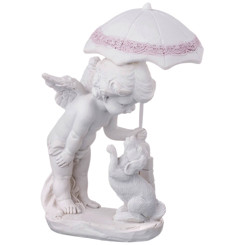 Статуэтки и фигурки Lefard Фигурка Violet (11х9х16 см) lefard сувенир mikado 15 см