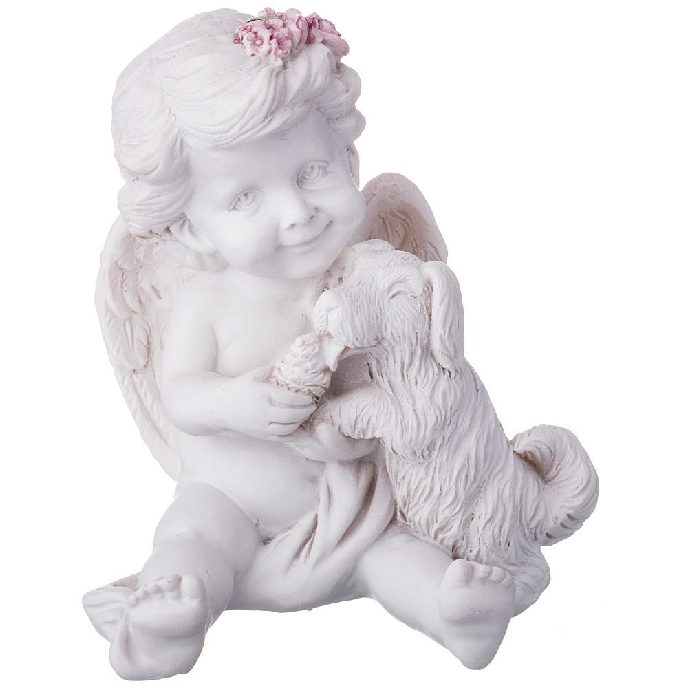 Статуэтки и фигурки Lefard Фигурка Amore (8х8х9 см) amore 86 64