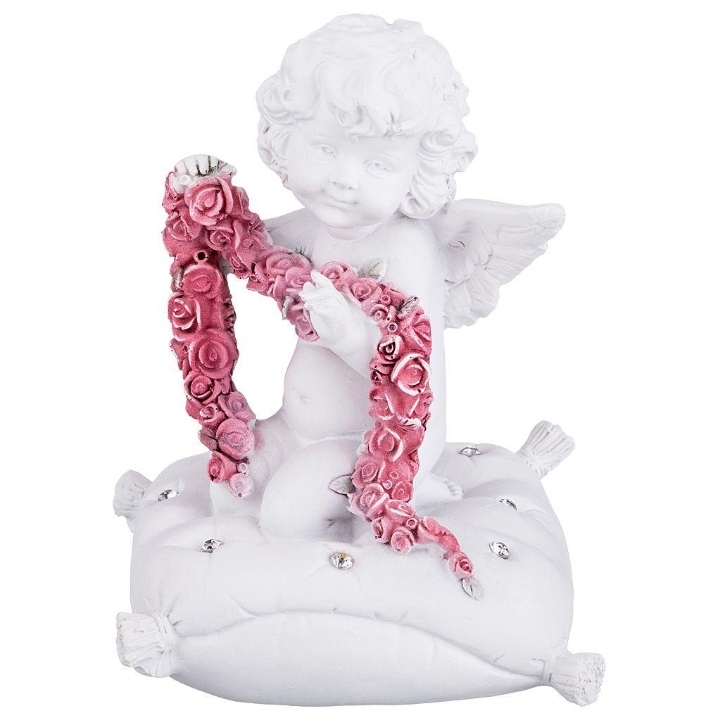 Статуэтки и фигурки Lefard Фигурка Amore (12 см) lefard сувенир sarmasik 12 см