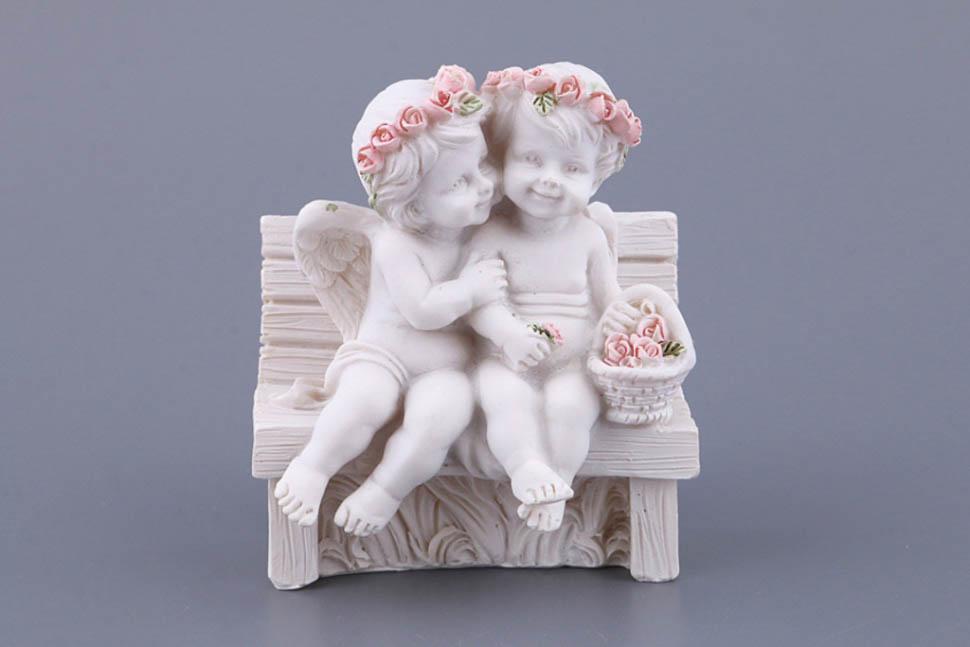 Статуэтки и фигурки Lefard Фигурка Amore (4х7х8 см) lefard сувенир ligia 22 см