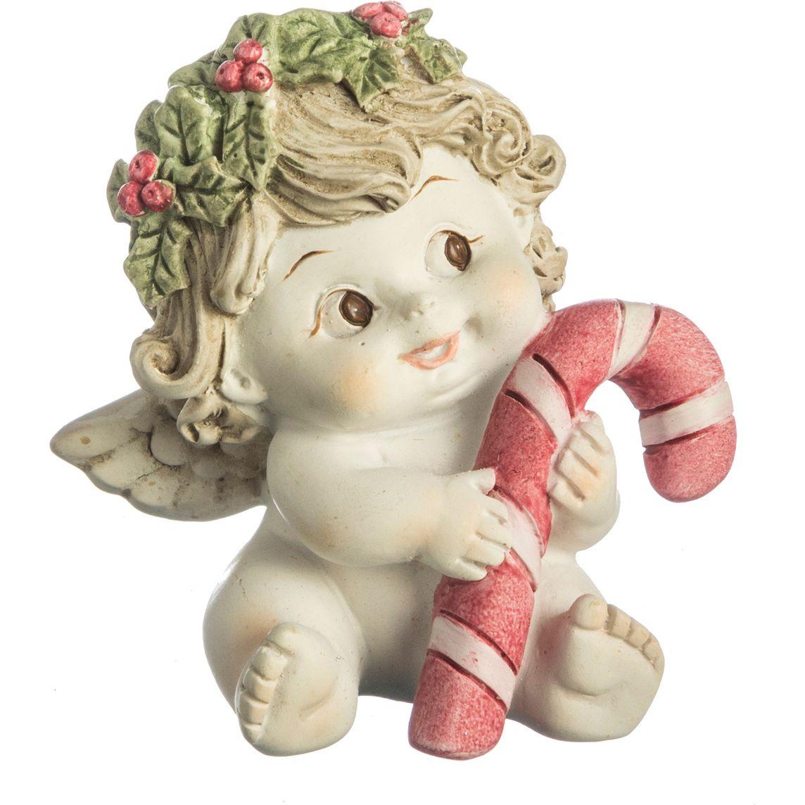 Статуэтки и фигурки Lefard Фигурка Amore (8 см) lefard сувенир caprina 10 см