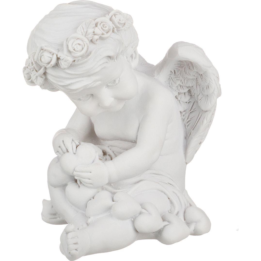 Статуэтки и фигурки Lefard Фигурка Amore (11 см) lefard сувенир sweet 11 см