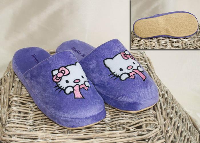 Тапочки Hello Kitty (36-37) Tango tan217631