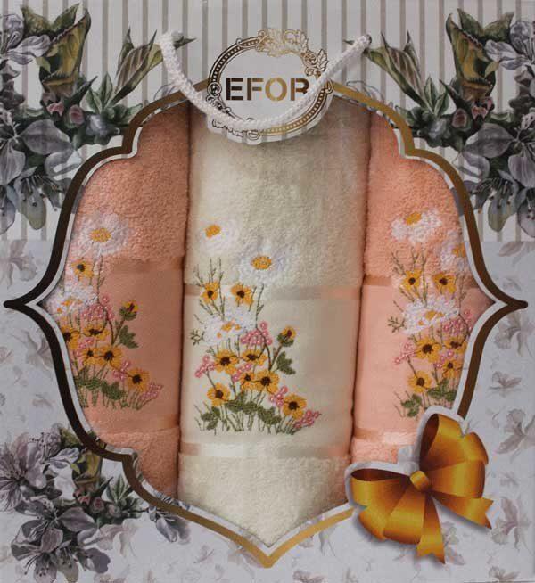 Полотенца EFOR efr687055