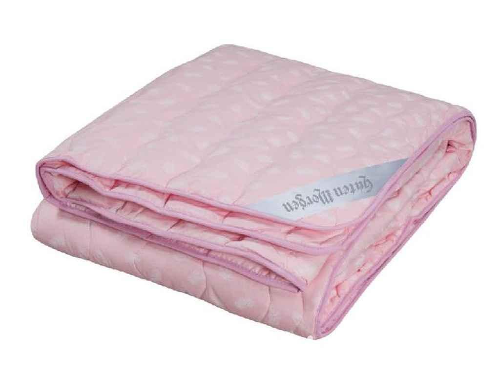 Купить Одеяла Guten Morgen, Одеяло Лебяжий Пух (170х200 см), Россия, Синтетический тик