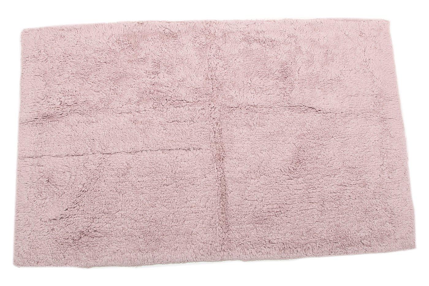 Коврики для ванной и туалета Ганг Коврик для ванной Shawna Цвет: Розовый (50х80 см) аксессуары для ванной и туалета white clean коврик для ванной africa 50х80 см