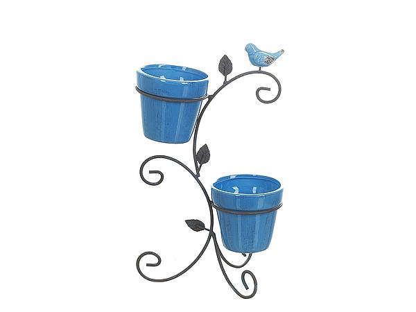 Купить со скидкой Горшки, подставки для цветов Gloria Garden