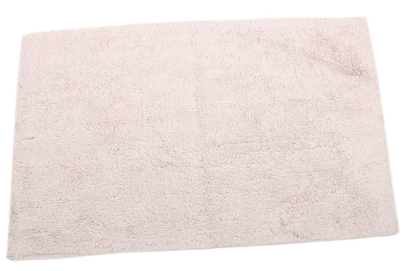 Коврики для ванной и туалета Ганг Коврик для ванной Delante Цвет: Бежевый (50х80 см) аксессуары для ванной и туалета white clean коврик для ванной africa 50х80 см