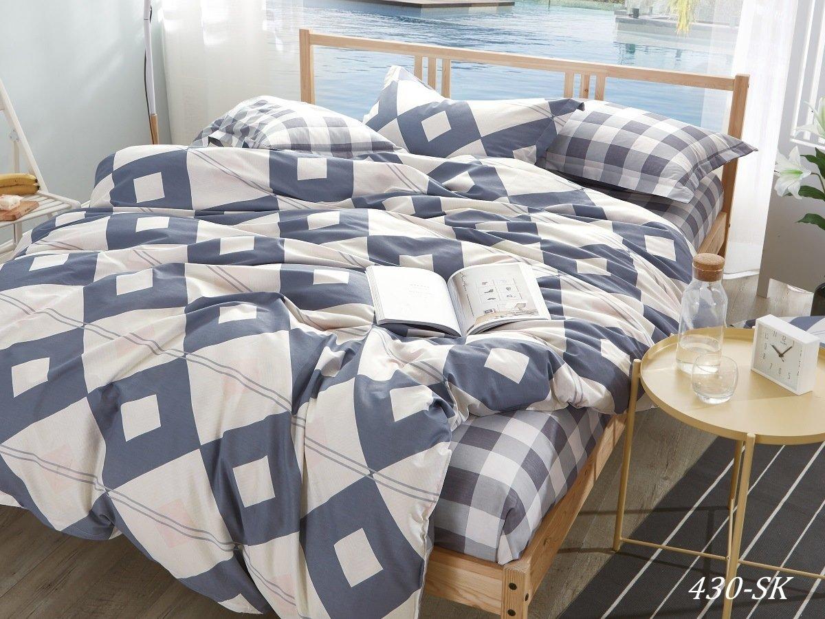 Комплекты постельного белья Cleo Постельное белье Alise (2 сп. евро) постельное белье cleo постельное белье agde 2 сп евро