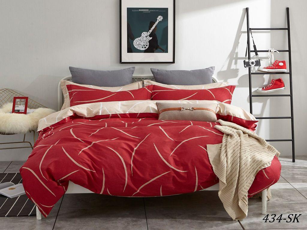 Купить Комплекты постельного белья Cleo, Постельное белье Allerick (1, 5 спал.), Китай, Хлопковый сатин