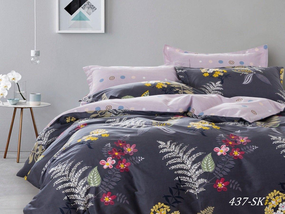 Купить Комплекты постельного белья Cleo, Постельное белье Winnie (2 спал.), Китай, Хлопковый сатин