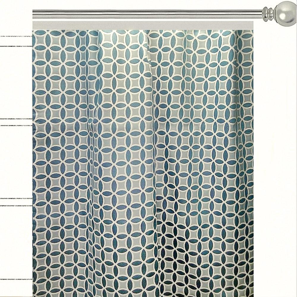 Купить Шторы Apolena, Классические шторы Космо, Россия-Турция, Портьерная ткань
