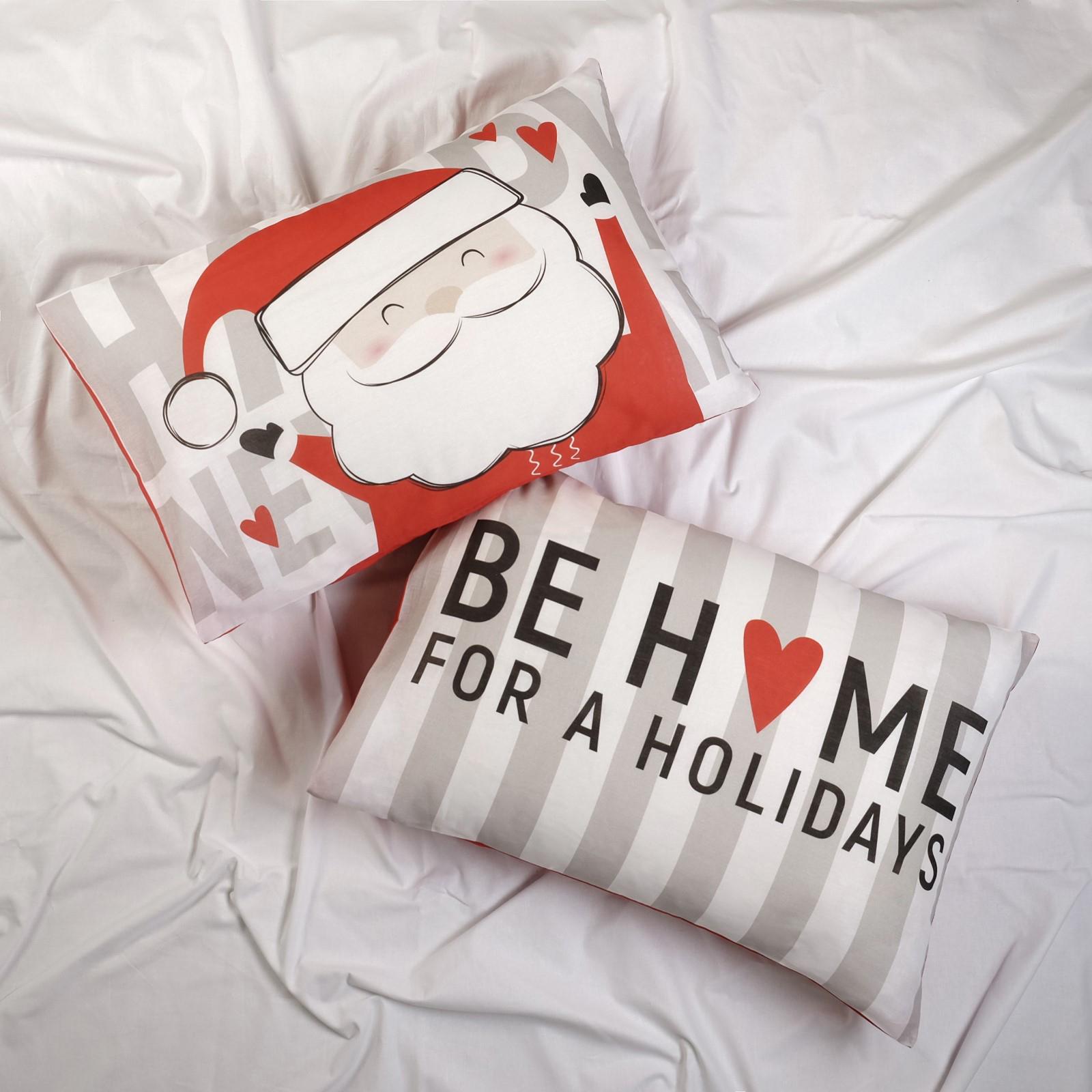 Декоративная наволочка Be Home (50х70) фото