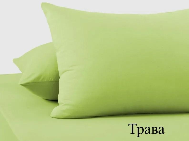 Наволочка Paisley цвет: трава (50х70 (2 шт))