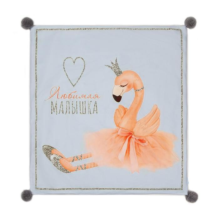 Покрывала, подушки, одеяла для малышей Крошка Я ros710551