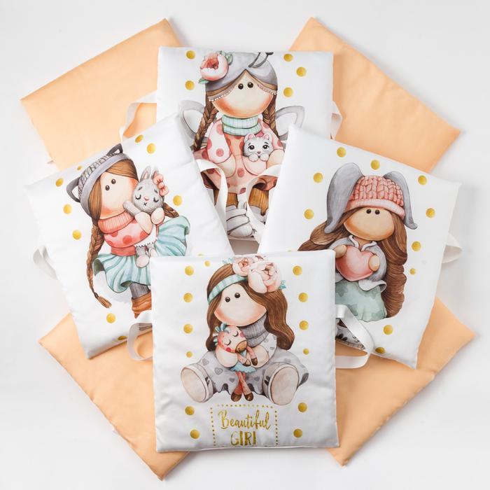 Постельное белье и комплекты Крошка Я ros710296
